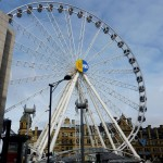 The Manchester Eye